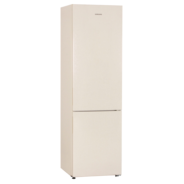 Холодильник с нижней морозильной камерой Samsung RB37J5000EF двери металлические входные в алмате