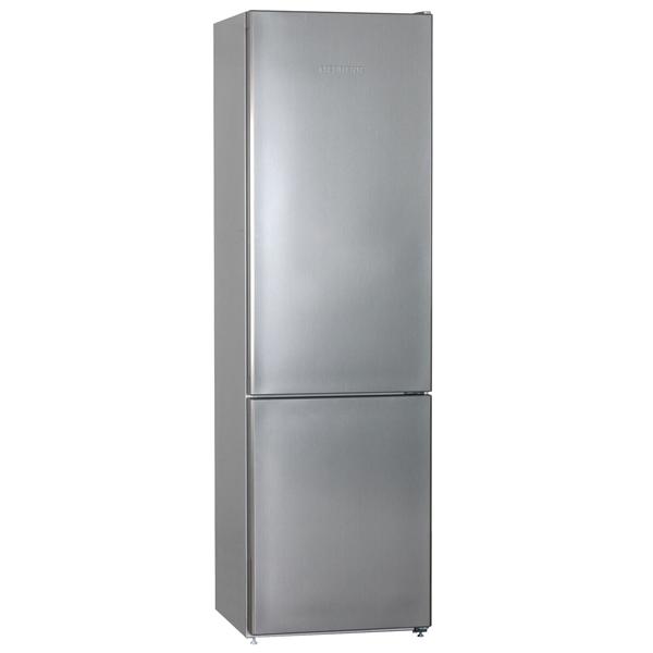Холодильник с нижней морозильной камерой Liebherr CNPel 4813-21 двухкамерный холодильник liebherr cuwb 3311