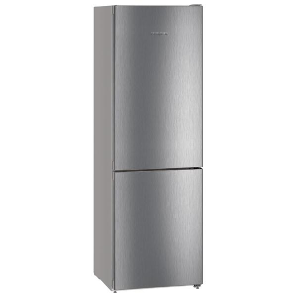 Холодильник с нижней морозильной камерой Liebherr CNel 4313-21 двухкамерный холодильник liebherr cuwb 3311