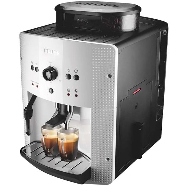 Кофемашина Krups EA810570 кофе машина krups ea 891110