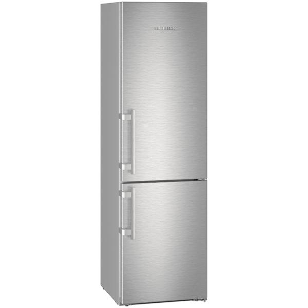 Холодильник с нижней морозильной камерой Liebherr CNef 4825-20 холодильник с нижней морозильной камерой liebherr cu 3311 20
