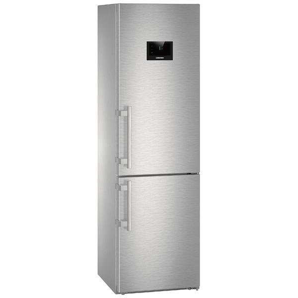 Холодильник с нижней морозильной камерой Liebherr CNPes 4868-20