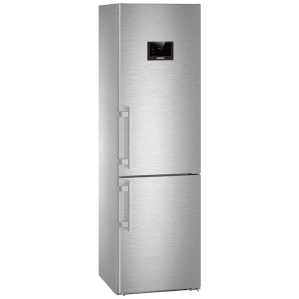 Холодильник с нижней морозильной камерой Liebherr CBNPes 4878-20