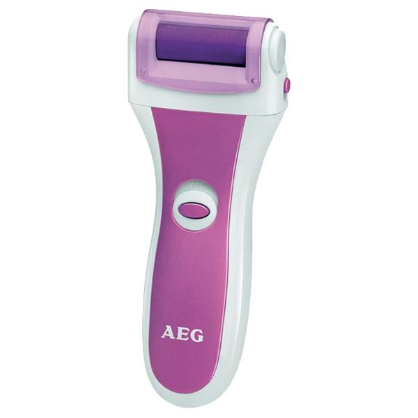 Прибор для ухода за ногами AEG PHE 5642 weiss-flieder
