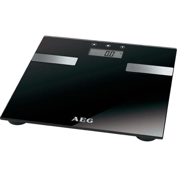 Весы напольные AEG