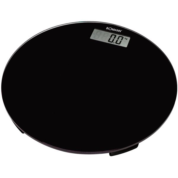 Весы напольные Bomann