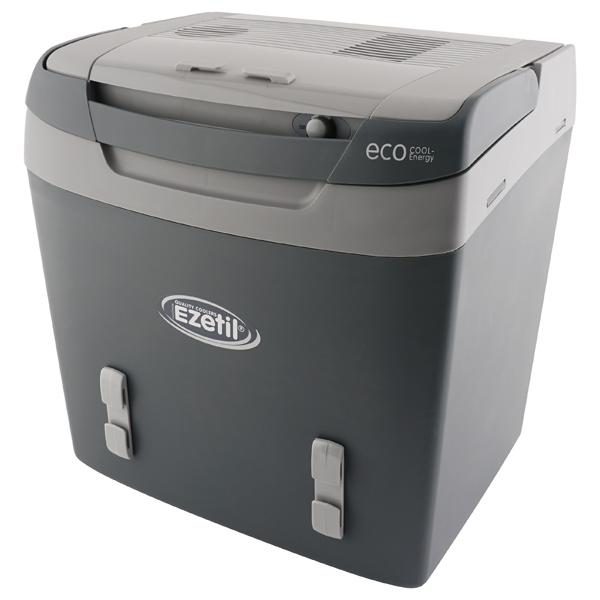 Автохолодильник Ezetil E 26 M 12/230V