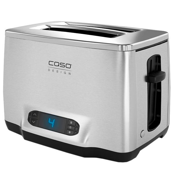 Тостер Caso Inox 2 (2778)