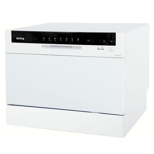 Посудомоечная машина (компактная) Korting KDF 2050 W