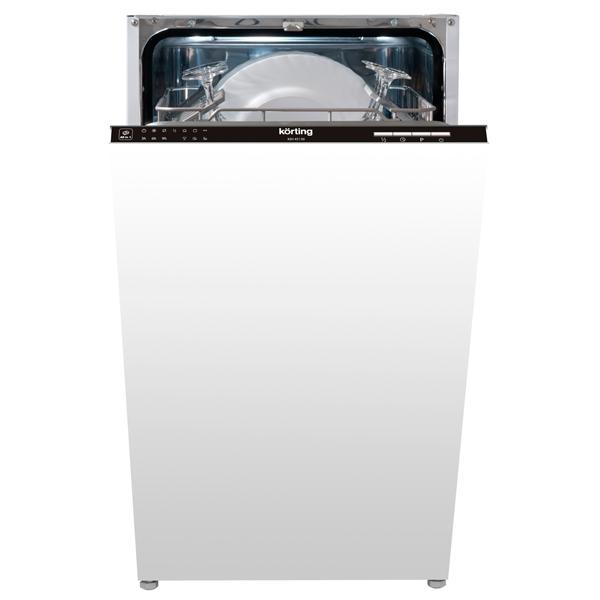 Встраиваемая посудомоечная машина 45 см Korting KDI 45130