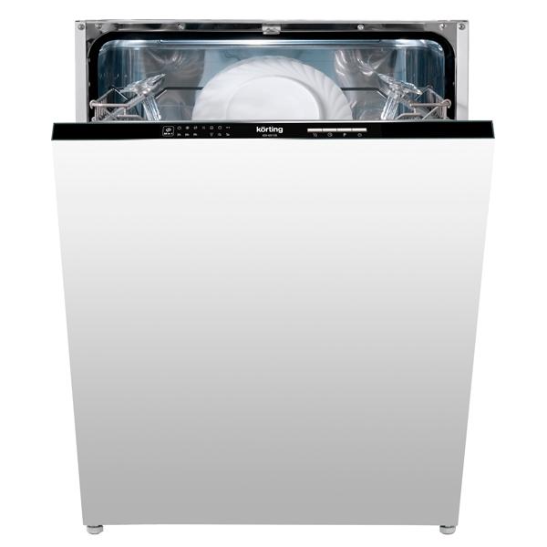 Встраиваемая посудомоечная машина 60 см Korting KDI 60130