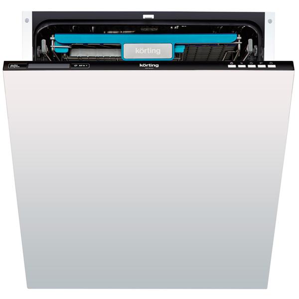 Встраиваемая посудомоечная машина 60 см Korting KDI 60165