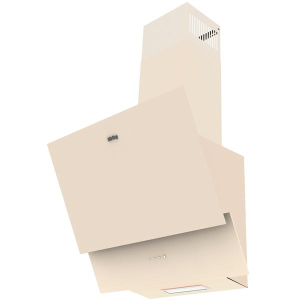 Вытяжка 60 см Korting KHC 65070 GB