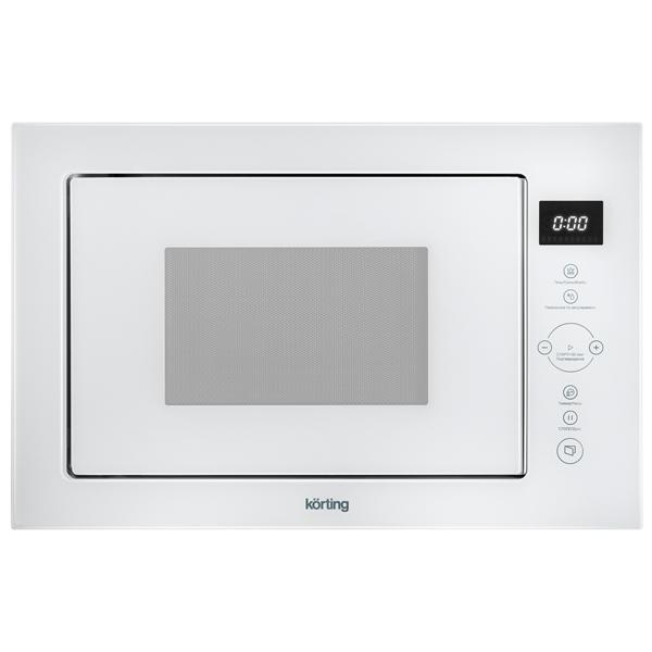 Картинка для Встраиваемая микроволновая печь Korting