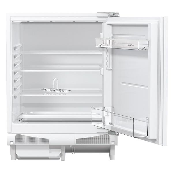 Встраиваемый холодильник комби Korting KSI 8251