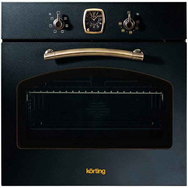Электрический духовой шкаф Korting