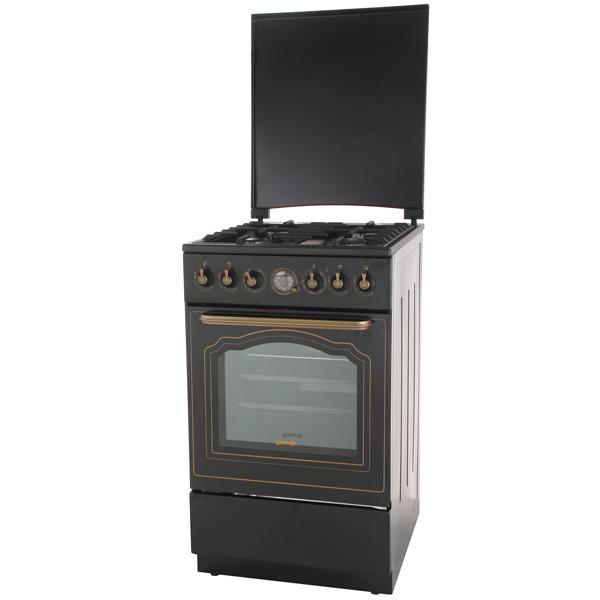 Комбинированная плита (50-55 см) Gorenje