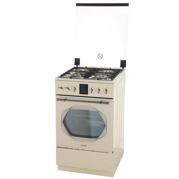 Газовая плита (50-55 см) Gorenje