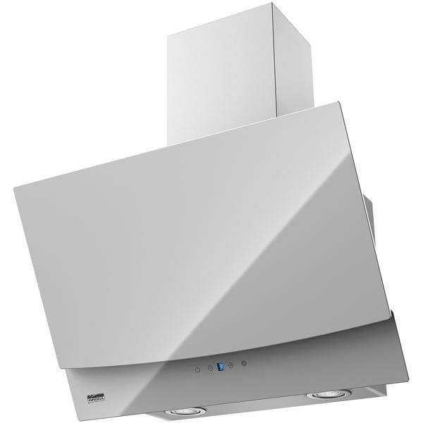 Вытяжка 60 см Krona Alva 600 White sensor вытяжка 60 см krona paola 600 inox white sensor