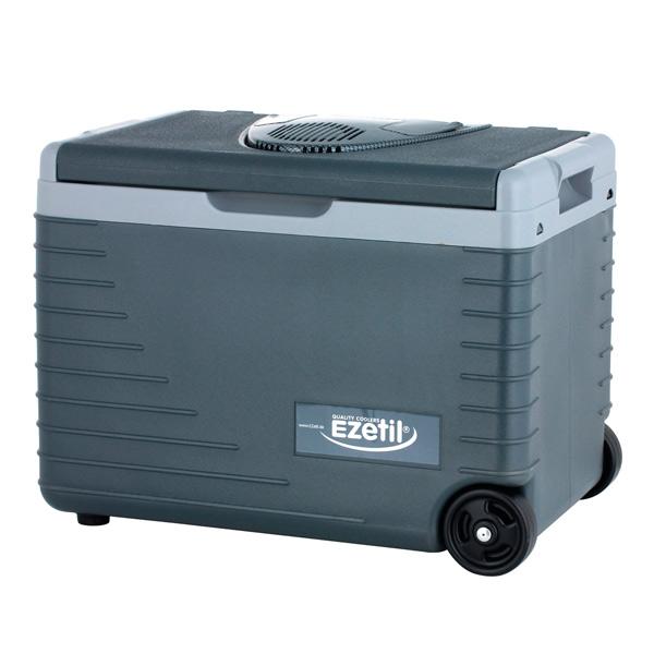 Автохолодильник Ezetil E 45 12/24 AES+LCD