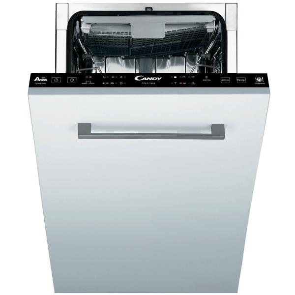 Встраиваемая посудомоечная машина 45 см Candy CDI 2L11453-07