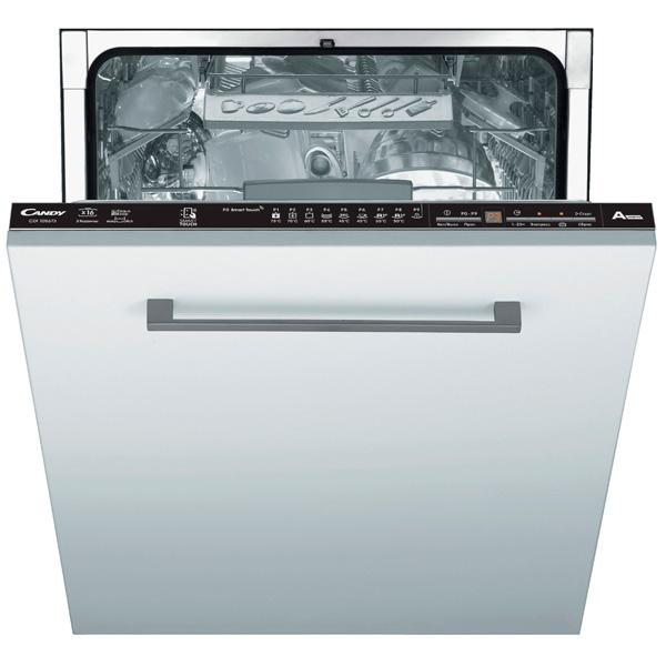 Встраиваемая посудомоечная машина 60 см Candy CDI 1DS673-07
