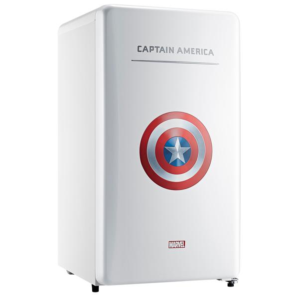 Холодильник однодверный Daewoo