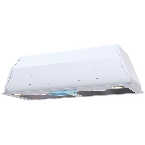 Вытяжка полностью встраиваемая Krona Ameli 900 white S