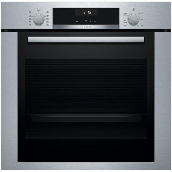 Электрический духовой шкаф Bosch Serie | 6 HBG337ES0R - отзывы покупателей, владельцев в интернет магазине М.Видео - Набережные Челны - Набережные Челны
