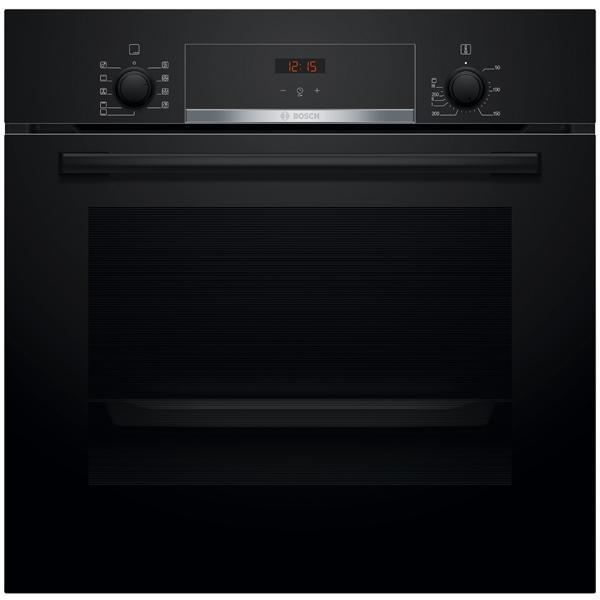Электрический духовой шкаф Bosch Serie | 4 HBF514BB0R