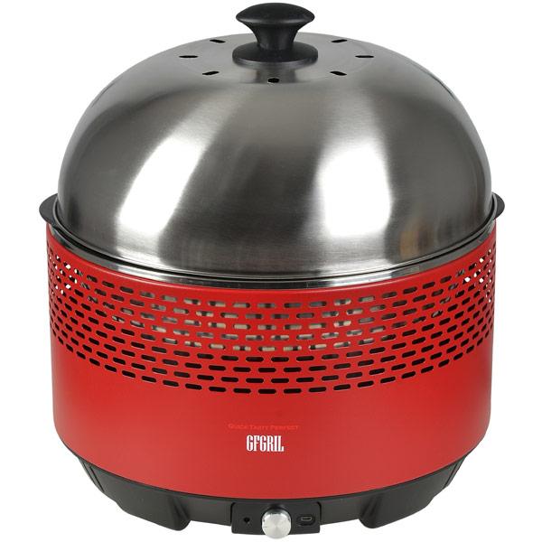 Угольный гриль GFgril GF-770 Grill-Barbecue грили электрические gfgril электрический гриль gf 100