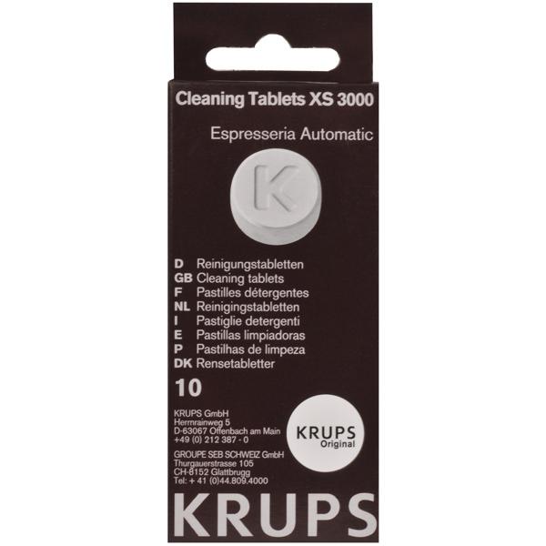 Чистящее средство для кофемашины Krups