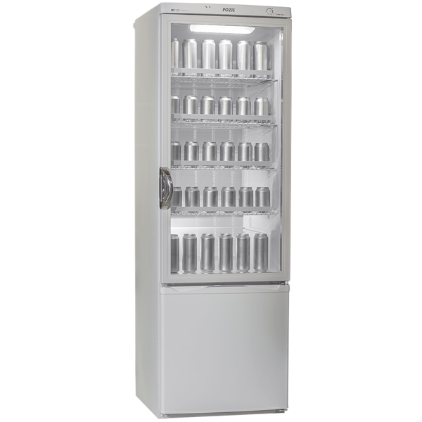 Холодильник Pozis RK-254 White