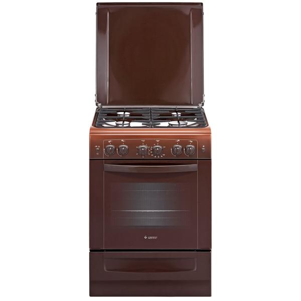 Газовая плита (60 см) Gefest ПГ 6100-02 0001