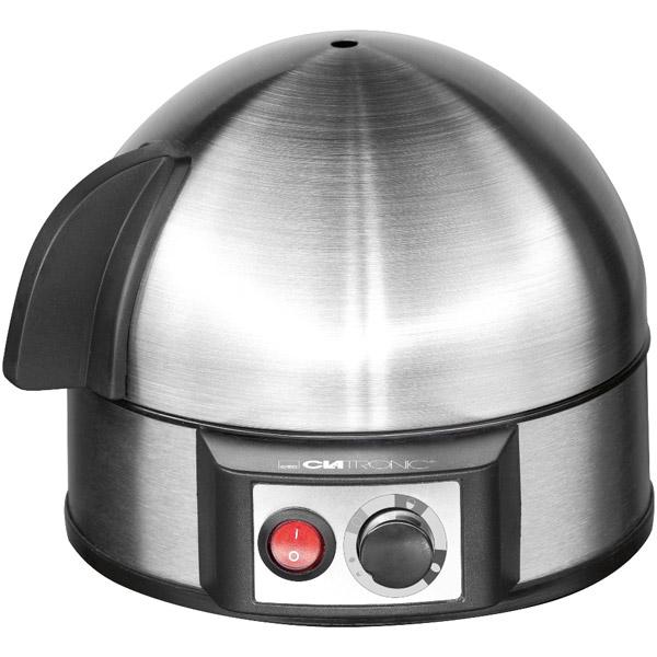 Яйцеварка Clatronic EK 3321 inox 400W (263118)