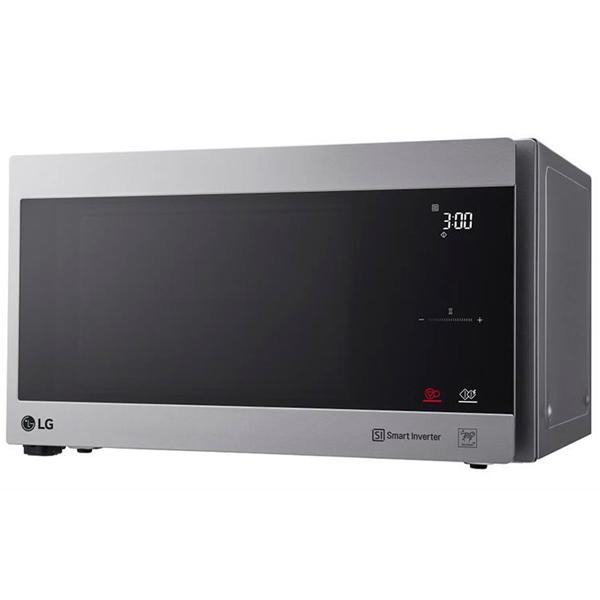Микроволновая печь с грилем LG — MH6595CIS
