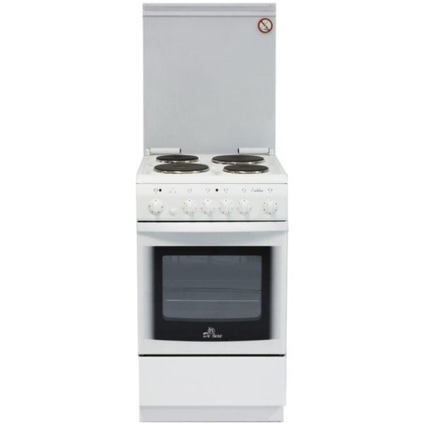 Электрическая плита (50-55 см) De Luxe 5004.10Э(КР)