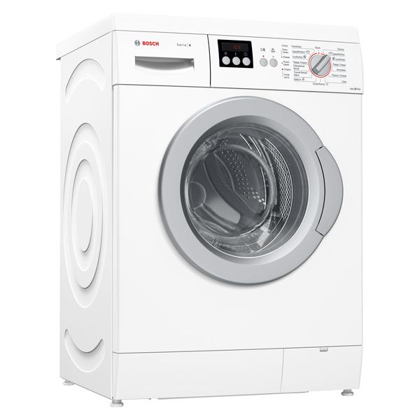Стиральная машина стандартная Bosch Serie|4 WAE24240OE