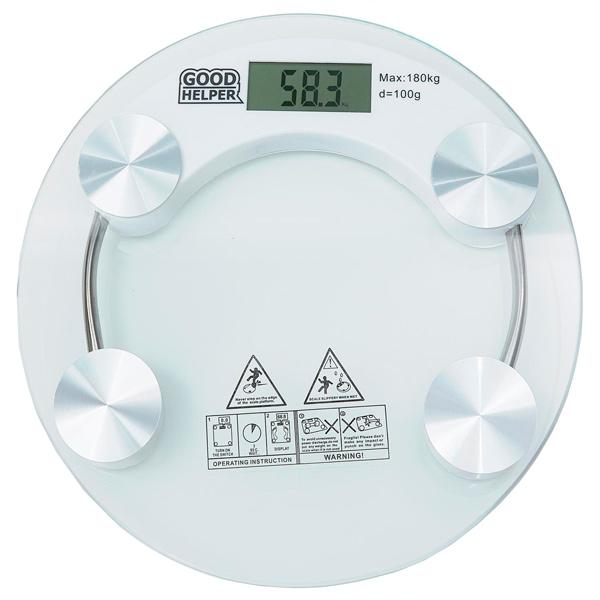 Весы напольные Goodhelper — BS-S50