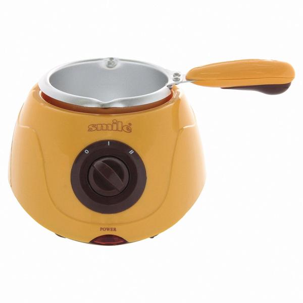 Прибор для приготовления фондю Smile FD 4001 стойка для pump аэробики для 20 наборов fitness division fd rk bps 834