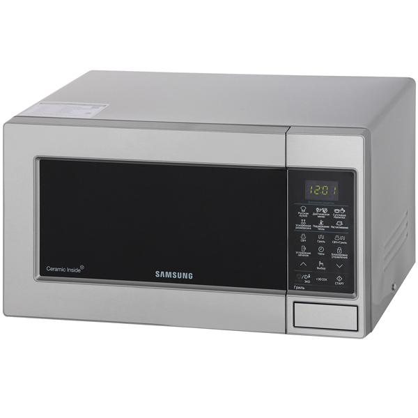 Микроволновая печь с грилем Samsung — GE83MRTQS