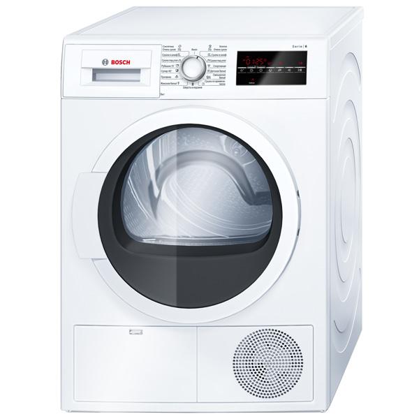 Сушильная машина Bosch Serie|6 WTG86400OE
