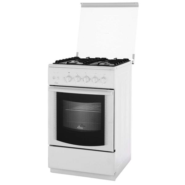 Газовая плита (50-55 см) Flama — Плита ПГ4 1465 тип FGмод.24210