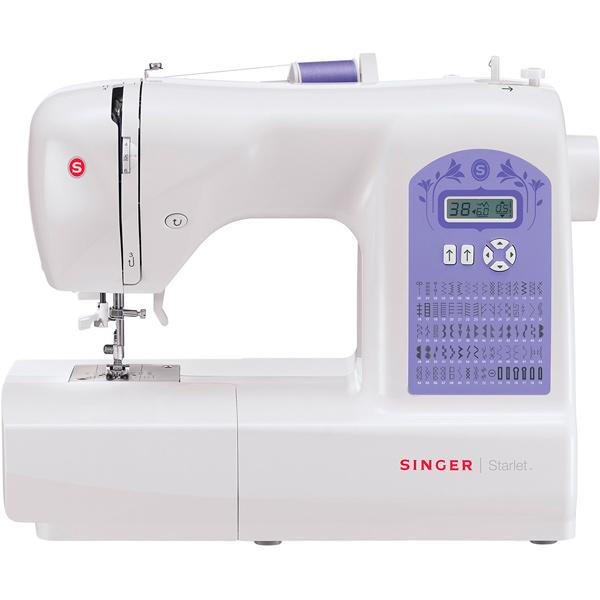 Швейная машина Singer — STARLET 6680
