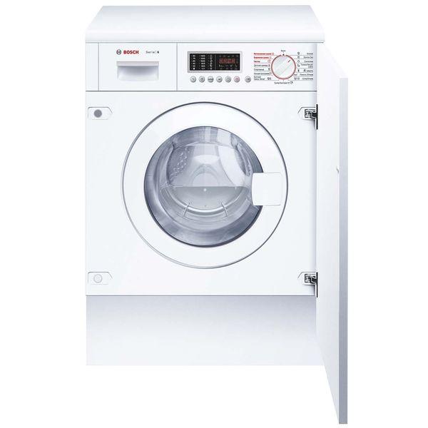 Встраиваемая стиральная машина Bosch WKD28541OE WKD28541OE