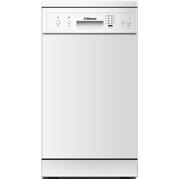 Посудомоечная машина (45 см) Hansa ZWM 414 WH