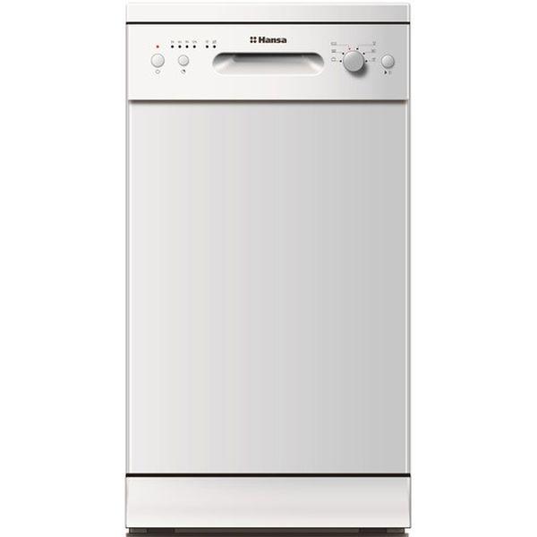 Посудомоечная машина (45 см) Hansa ZWM 436 WEH