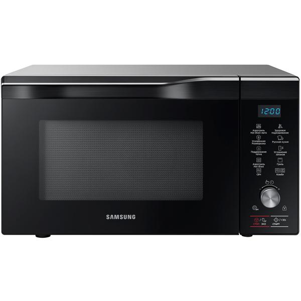 Микроволновая печь с грилем и конвекцией Samsung MC32K7055CT