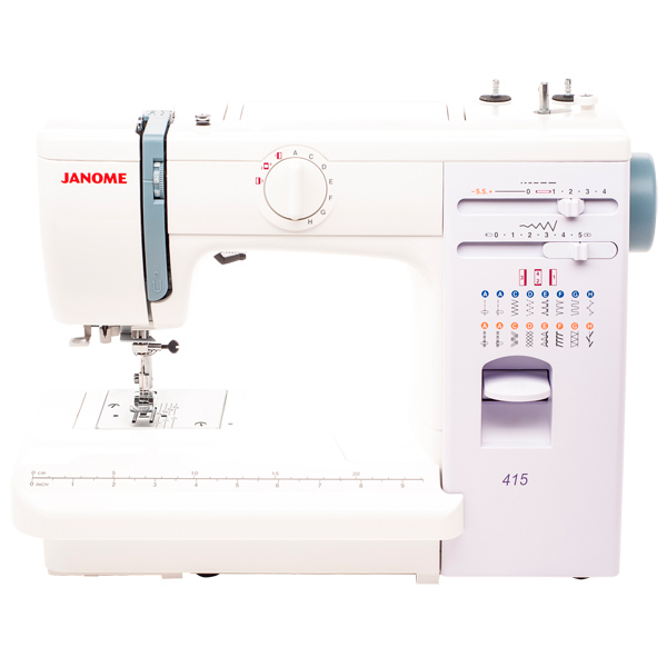 Швейная машина Janome — 415
