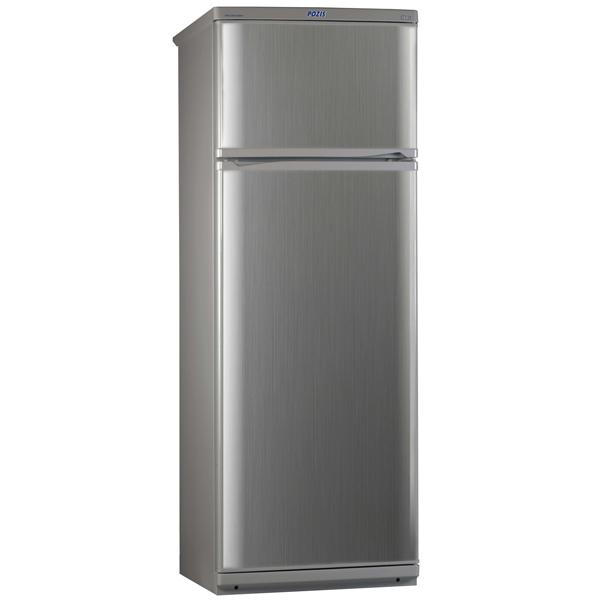 Холодильник Pozis МИР-244-1 Silver/Metal Plastic